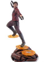 Avengers Infinity War - Star-Lord Statue - Art Scale