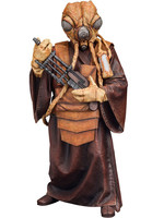 Star Wars - Bounty Hunter Zuckuss - Artfx+