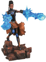 Marvel Gallery - Black Panther Shuri Statue