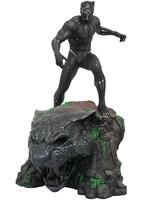 Black Panther - Black Panther Milestones Statue