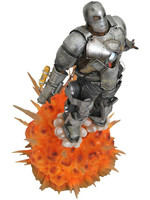 Iron Man MK1 10th Anniversary Milestones Statue