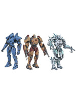 Pacific Rim Uprising Select Series 3 - 3-pack