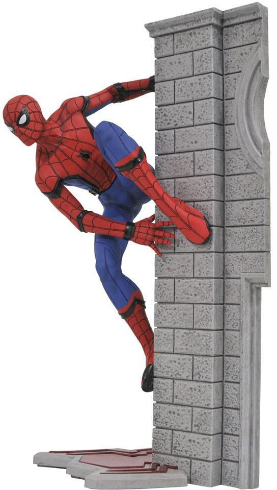 Marvel Gallery -Spider-Man Homecoming Statue