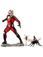 Marvel Avengers Series - Astonishing Ant-Man & Wasp - Artfx+