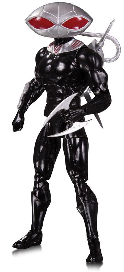 DC Essentials - Black Manta