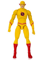 DC Essentials - Reverse-Flash