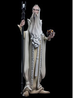 Lord of the Rings - Saruman Mini Epics Vinyl Figure