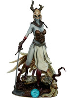Court of the Dead - Kier Valkyries Revenge - 27 cm