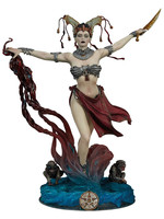 Court of the Dead - Gethsemoni Queens Conjuring - 25 cm