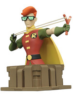 Batman The Animated Series - Dark Knight Robin Bust