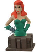 Batman The Animated Series - Poison Ivy Bust