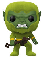 POP! Vinyl MOTU - Moss Man Flocked Exclusive