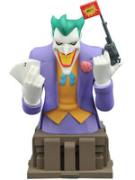 Batman The Animated Series - The Joker Bust