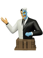 Batman The Animated Series - Two-Face Bust
