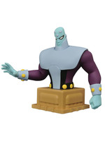 Superman The Animated Series - Brainiac Bust