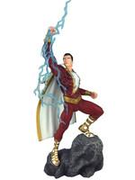 DC Gallery - Shazam! Statue