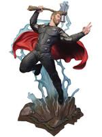 Avengers Infinity War - Thor Milestones Statue