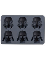 Star Wars - Darth Vader & Stormtrooper Baking Mold