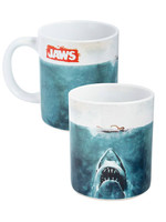 Jaws - Logo Mug