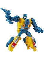 Transformers Generations - Sinnertwin Deluxe Class
