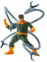Marvel Legends Spider-Man - Doc Ock