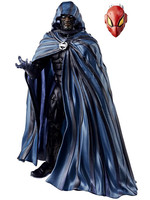Marvel Legends Spider-Man - Cloak