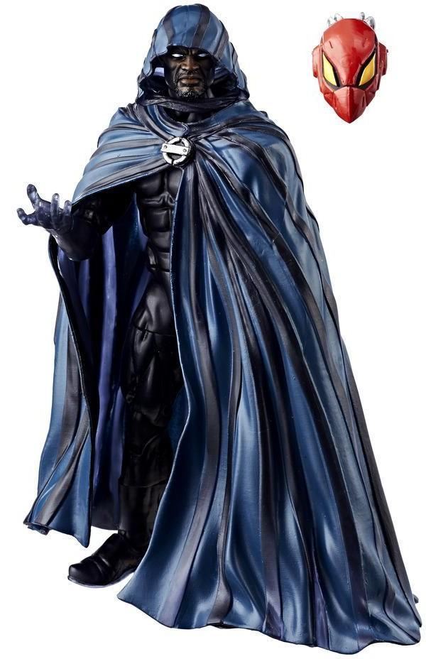 Marvel Legends Spider-Man - Cloak