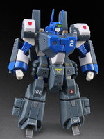 Robotech - Max Sterling GBP-1J Heavy Armor - 1/100