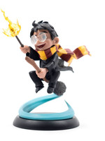 Harry Potter - Harry Potter's First Flight Q-Fig