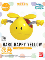Gundam - Haropla Haro Happy Yellow