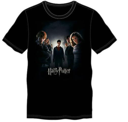 Harry Potter - Characters T-Shirt