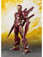 Avengers Infinity War - Iron Man MK50 Nano Weapons - S.H. Figuarts
