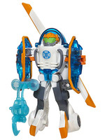 Transformers Rescue Bots - Blades the Coptorbot
