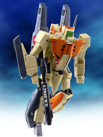Robotech  - VF-1D Trainer Super Veritech Fighter