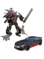 Transformers Studio Series - Deluxe Drift with Baby Dinobots - Exclusive