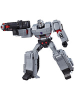 Transformers Cyberverse - Megatron Ultimate Class