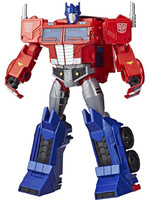 Transformers Cyberverse - Optimus Prime Ultimate Class