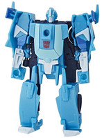 Transformers Cyberverse - Blurr 1-Step Changer