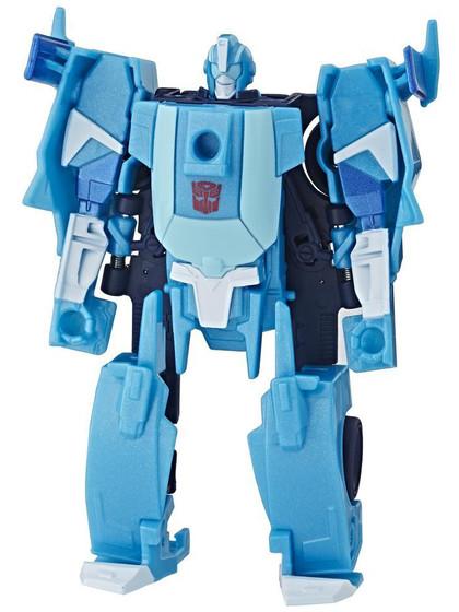 Transformers Cyberverse - Blurr 1-Step Changer