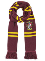 Harry Potter - Deluxe Gryffindor Scarf - 250 cm