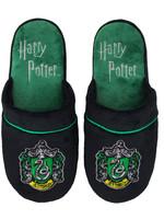 Harry Potter - Slytherin Slippers Black
