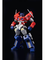 Transformers - Optimus Prime Furai Model Plastic Model Kit