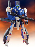 Robotech - VF-1J Max Sterling Super Veritech Fighter
