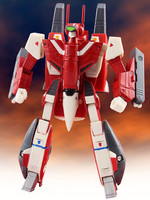 Robotech - VF-1J Miriya Super Veritech Fighter