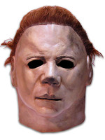 Halloween 2 - Michael Myers Mask - Adult