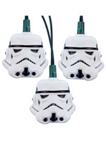 Star Wars - Stormtrooper Christmas Lights
