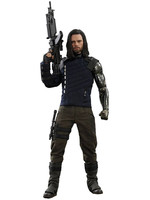 Avengers Infinity War - Bucky Barnes MMS - 1/6