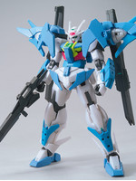 HGBD Gundam 00 Sky (Higher Than Sky Phase) - 1/144