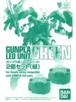 Gundam - LED unit Set Green