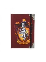 Harry Potter - Gryffindor A6 Notebook